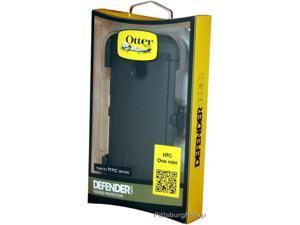 OTTERBOX 77-29669 HTC(R) One Mini(TM) Defender Series(R)Case (Black)
