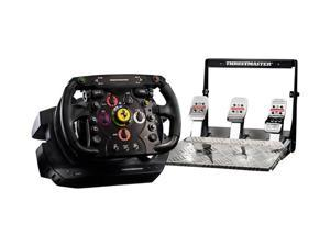 THRUSTMASTER Ferrari F1 Wheel Integral T500 Racing Wheel and Pedal Set