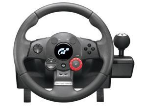 LOGITECH Driving Force GT Racing Wheel for PS3 [PS3]