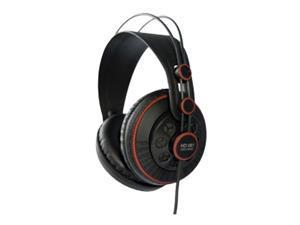 Superlux HD681 Open Back Studio Monitoring Headphones