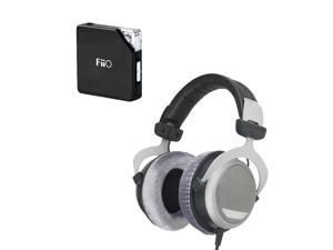 Beyerdynamic DT 880 Premium 32 Ohm with FiiO E6 Headphone Amp Bundle