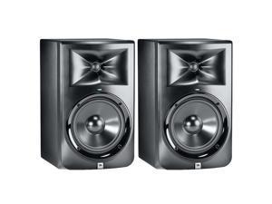 JBL LSR308 8-inch Powered Studio Monitors (Pair)