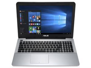 "ASUS Ultrabook X555DA-WB11 AMD A10-Series A10-8700P (1.80 GHz) 4 GB Memory 500 GB HDD AMD Radeon R6 Series 15.6"" Windows 10 Home 64-Bit"