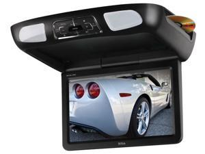"BOSS AUDIO BV12.1MC 12.1"" Widescreen Flip Down TFT Monitor With DVD Player"