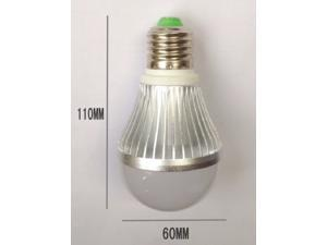 Shine Glory Lighting 5pcs A19 LED bulbs/E26/ 10W/ 75W replacement /700lm / Daylight 5000K  /FCC approved