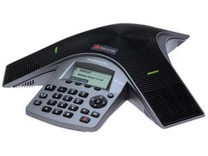 Polycom 2200-19000-001 SoundStation Duo Dual Mode Conference Phone