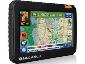"""Rand McNally TND720 7"""" GPS Truck Navigation System"""
