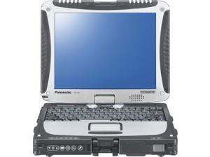 "Panasonic CF-195DYAXLM 10.1"" Core i5 3320M / 2.70 GHz Toughbook"