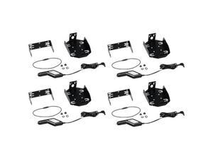 Kenwood KVC4 DC Vehicular Charger Adapter ( 4 Pack )