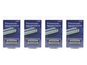 Panasonic WES9085PC Replacement Outer Foil For ES6003 / ES7101 / ES8075 4 Pack