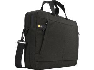 "Case Logic Huxton Carrying Case for 15.6"" Notebook - Black"