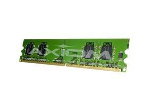 Axiom 4GB (2 x 2GB) 240-Pin DDR3 SDRAM DDR3 1066 (PC3 8500) Desktop Memory Model AX23592789/2