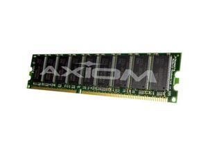Axiom 2GB (2 x 1GB) 184-Pin DDR SDRAM DDR 400 (PC 3200) Desktop Memory Model AXG09690043/2