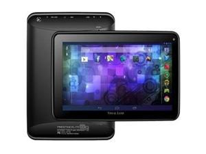 "Visual Land 8.0"" ME-8Q-8GB-BLK 1.60 GHz 1 GB Memory 8 GB Flash Storage Android 4.4 (KitKat) Tablet"