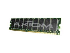Axiom 1GB 184-Pin DDR SDRAM DDR 333 (PC 2700) Desktop Memory Model AXG09170182/1