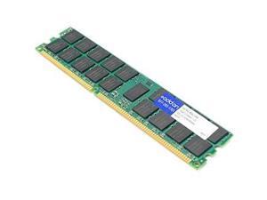 AddOn 16GB Factory Original RDIMM for HP 4X70G78062 - DDR4 - 16 GB - DIMM 288-p