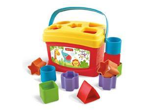 Fisher Price Baby s First Blocks Babys First Blocks