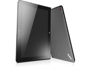 "Lenovo ThinkPad 10 20E30031US 128 GB Tablet - 10.1"" - In-plane Switching (IPS) Technology - Wireless LAN - 4G - Intel Atom x7-Z8750 Quad-core (4 Core) 1.60 GHz - Graphite Black"