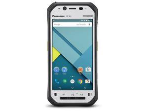 Panasonic FZ-N1ABCAZZM 4.7-inch Fully Rugged Android Handheld Tablet