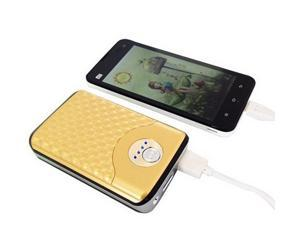 7800mAh Power Bank  Portable Charger Mobile Power Supply for iPhone iPad Galaxy Mobile Phone
