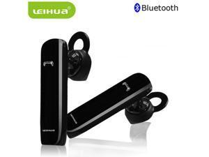 Music Mini Headphone Wireless Handsfree Stereo Bluetooth Headset Universal Ear Hook Earphone For Apple iPhone  SamSung HTC ...