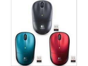 Anywhere MX Wireless Laser Mouse For PC