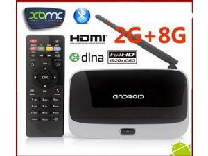 CS918 quad-core RK3188 Android 4.2TVBOX HD Network Player Player TV set-top boxes