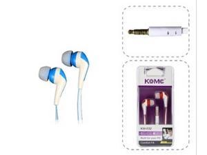 MIE2i In Ear Headphones for Mobile Phone Stereo Headsets