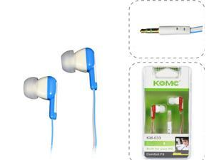 In-Ear Headphones In Ear Headset Sport Earphones for iPhone iPad Other Mobile phones Tabet PC