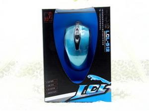 014 Laptop Desktop Computer Mouse Competitive Games l Mouse  Wired USB Mouse