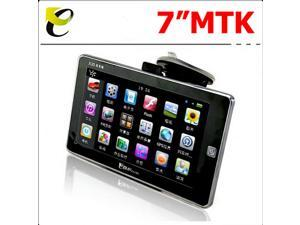 E Road route X20, 7 inch MTK HD DDR128M, GPS Portable Navigation