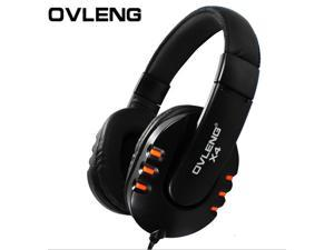 3.5mm stereo Headphone Earphone Gaming Headset with Microphone