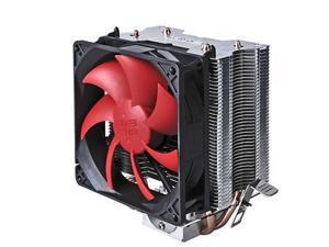 Desktop computer CPU heat sink / CPU Quiet Fan