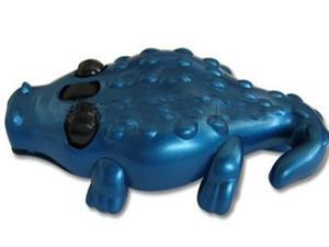 Mini USB Optical Wired Little Lovely Crocodile Mouse