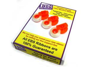 Premium EBS Ribbons® Typewriter Lift-off Correction Tape #LO-573 - (3 pack) - Nukote 86TL Compatible - Fits Adler Royal, ...