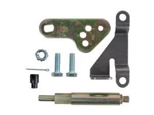 B&M 70497 Bracket And Lever Kit