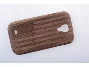 For Samsung Galaxy S4 i9500,2014 New Arrival SAPELE American flag Pattern Protective Phone Back Case Cover