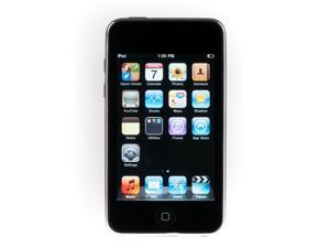 Apple - iPod touch 8GB - 2nd (Black) MC086LL/A
