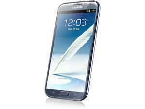 Samsung Galaxy Note II Factory Unlocked 16GB Grey GT-N7100