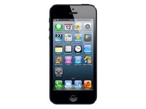 Apple iPhone 5 16GB Unlocked Black