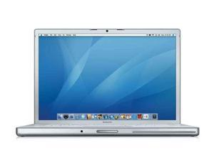 "Apple MacBook Pro 17"" Notebook - Intel Core Duo 2.16 GHz - 1 GB RAM - 120 GB HDD - DVD-Writer - ATI Mobility Radeon X1600 ..."