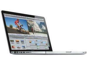 "Apple MacBook Pro MD314LL/A 13.3"" LED Notebook - Intel Core i7 2.80 GHz - 4 GB RAM - 750 GB HDD - DVD-Writer - Intel HD 3000 ..."