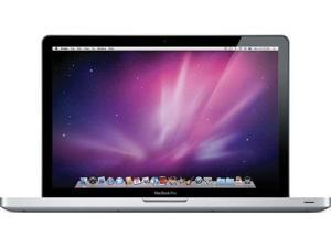 "Apple MC371LL/A 15.4"" Macbook Pro, Intel Core i5 2.4GHz, 4GB DDR3 Memory, 320GB HDD, DVD Super Multi-Drive, Intel HD Graphics ..."
