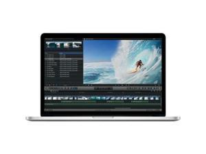 "Apple MacBook Pro 15.4"" Retina Display Core-i7 8GB RAM Notebook MC975LL/A 256GB SSD NVIDIA GeForce GT 650M"