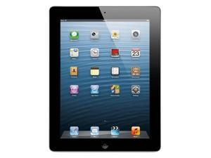Refurbished: Apple iPad 4 Wifi Black 16GB (MD510LL/A)(Late-2012)