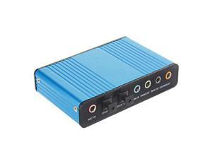 USB External Sound Audio Card for Laptop CNP-5830