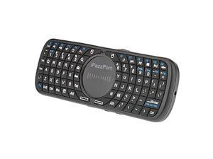 2.4G RF Wireless Handheld Keyboard with Mouse Touchpad for PC/Tablet/Notebook