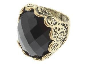 Women'S Vintage Diamond Inlaid Ring