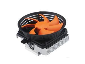 3 Pin Heatsink 100mm Ultra Silent PC CPU Cooler Cooling Fan for Intel 775 AMD Socket