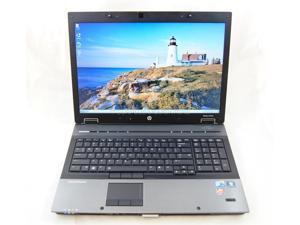 "HP EliteBook 8740w Intel Quad Core i7 840QM (1.86GHz) 16GB Memory 640GB HDD 17.3"" Notebook Genuine Windows 7 Professional"